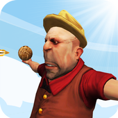 Coconut Shooter – Deadly Games icon