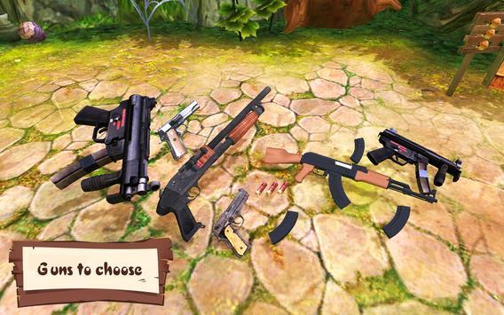Coconut Shooter – Deadly Games screenshot 6