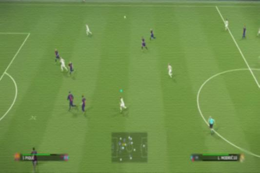 Trick Winning Eleven 2018 Page screenshot 5