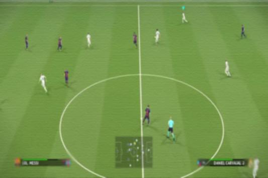 Trick Winning Eleven 2018 Page screenshot 6