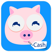 Receipts for Cash Hog app Tips icon