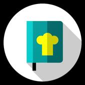 Kukru: Typische Surinaamse recepten icon