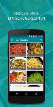 Kukru: Typische Surinaamse recepten apk screenshot