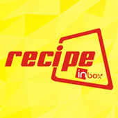 Recipe In Box icon