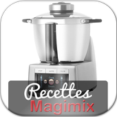 Cook Expert - Magimix Recettes icon