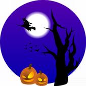 Halloween Recipes icon