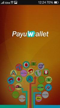 payuwallet apk screenshot