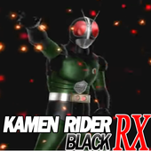 New Kamen Rider Black Rx Tips for Android - APK Download