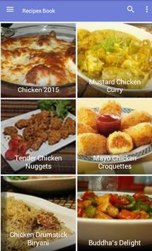 Recipes book descarga apk gratis estilo de vida aplicacin para recipes book poster forumfinder Gallery