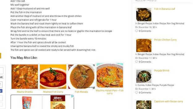 Odia recipes odia food apk download free lifestyle app for odia recipes odia food apk screenshot forumfinder Image collections