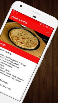 Paratha Recipes screenshot 3