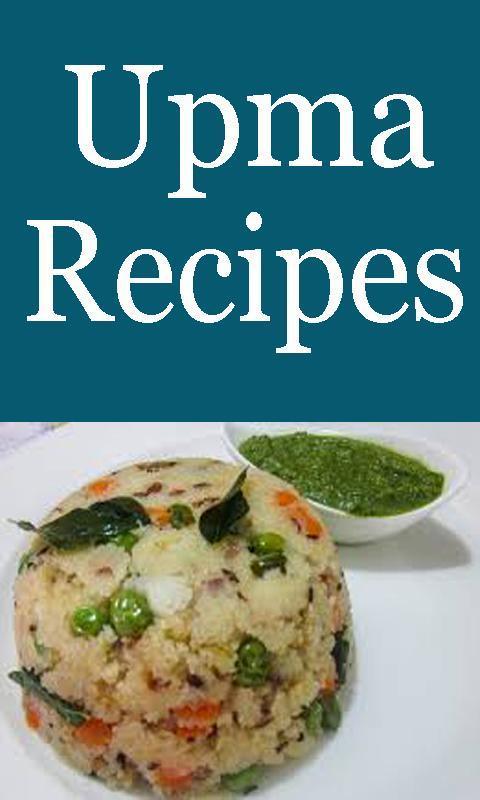 Vegetable Upma Hebbar S Kitchen