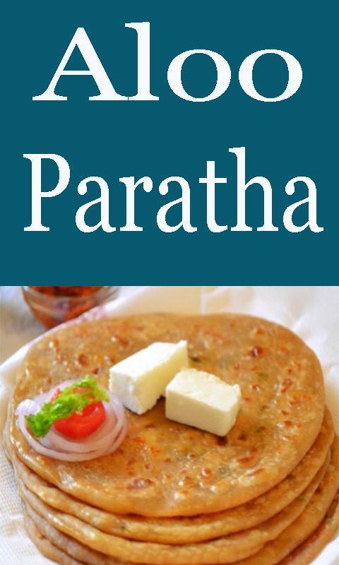 Aloo paratha food recipes app videos descarga apk gratis aloo paratha food recipes app videos poster forumfinder Image collections