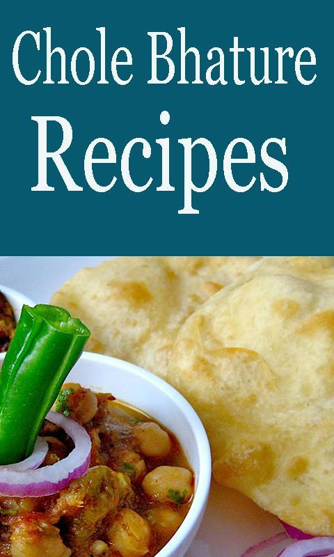 Chole bhature food recipes app videos descarga apk gratis chole bhature food recipes app videos poster forumfinder Image collections