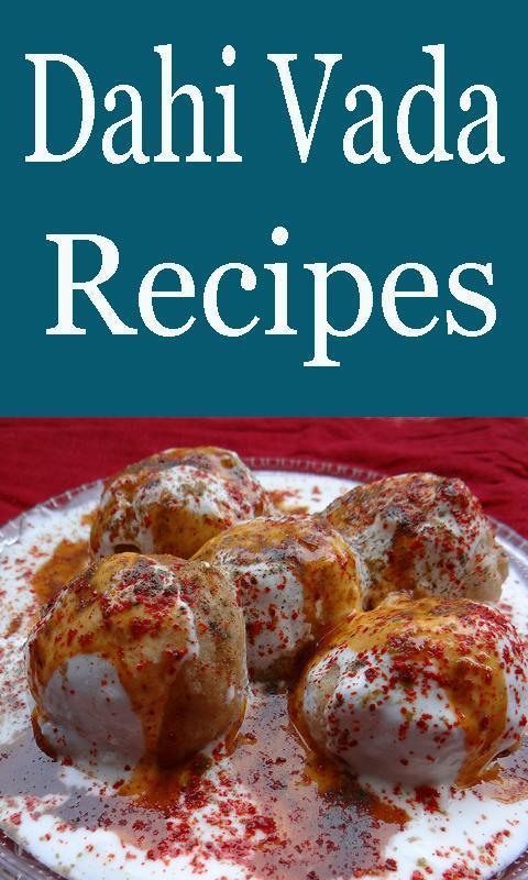 Dahi vada food recipes app videos apk download free entertainment dahi vada food recipes app videos poster forumfinder Gallery