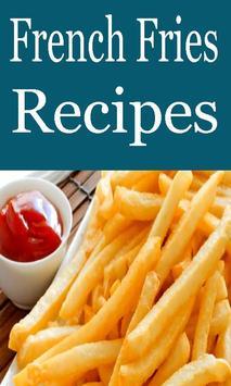 French fries food recipes app videos descarga apk gratis french fries food recipes app videos poster forumfinder Gallery
