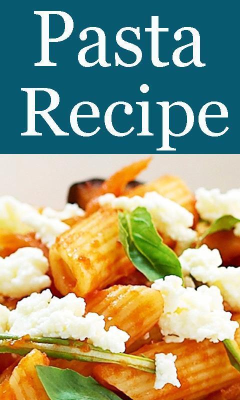 Pasta food recipes app videos descarga apk gratis entretenimiento pasta food recipes app videos poster forumfinder Image collections