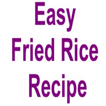 Easy Fried Rice screenshot 1
