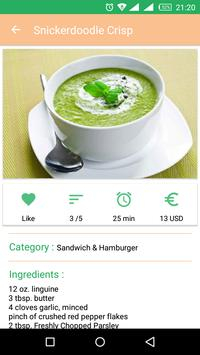 My recipes notebook apk download free food drink app for android my recipes notebook apk screenshot forumfinder Image collections