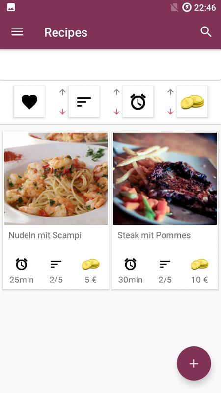 Food recipe app free cookbook recipes for android apk download food recipe app free cookbook recipes 10 forumfinder Gallery