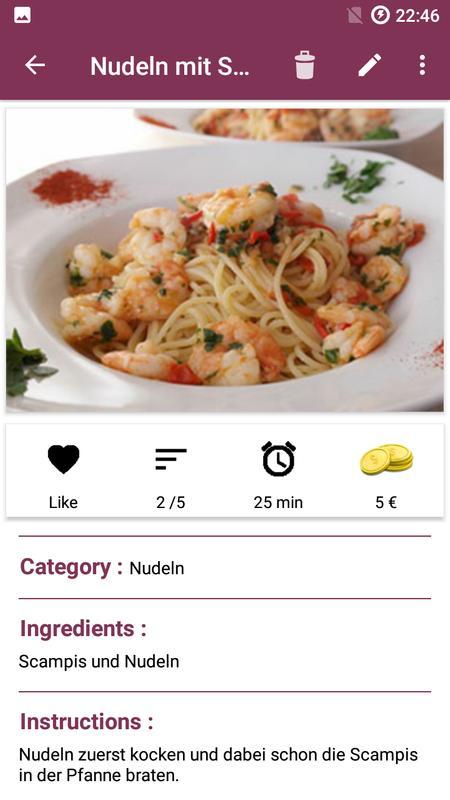 Food recipe app free cookbook recipes for android apk download food recipe app free cookbook recipes 11 forumfinder Gallery