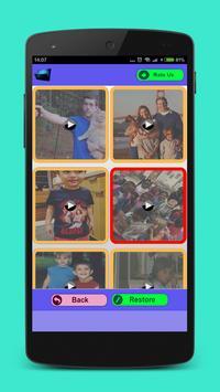 Recover Delete Video apk screenshot