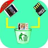 recover photos & videos icon