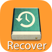 Re Recover My Photos and file icon