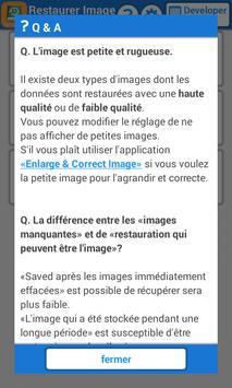 Re Recover My Photos and file apk screenshot
