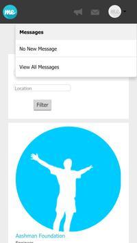 Recruit Me apk screenshot