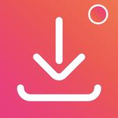 DirectSave - Video Downloader for Instagram & IGTV icon