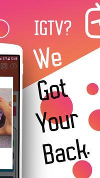 DirectSave - Video Downloader for Instagram & IGTV apk screenshot