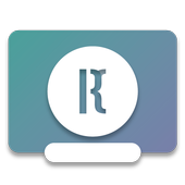 Rectangle icon