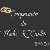 Boda Malu y Carlos icon