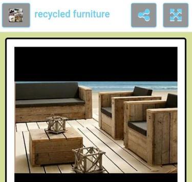 recycled furniture screenshot 3