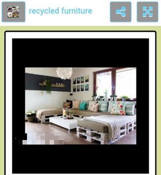 recycled furniture screenshot 5