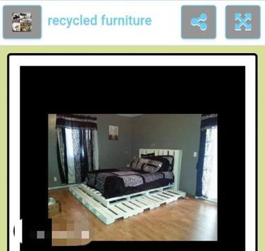 recycled furniture screenshot 7