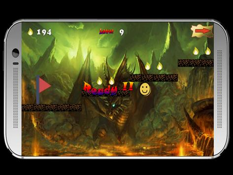 dragonitto run apk screenshot