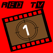 Red Tv icon