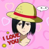 ikon Anime You