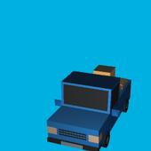 DRIFT RACING Lite icon