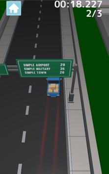 DRIFT RACING Lite screenshot 2