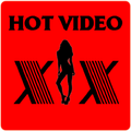 Hot Red Video Tube 2018