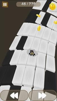 Hero,Jump To White Block poster