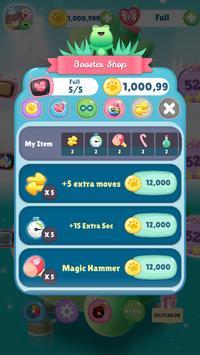 Pets island quest : Match 3 screenshot 19