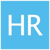 HR & HR icon