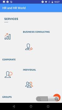 HR & HR screenshot 2