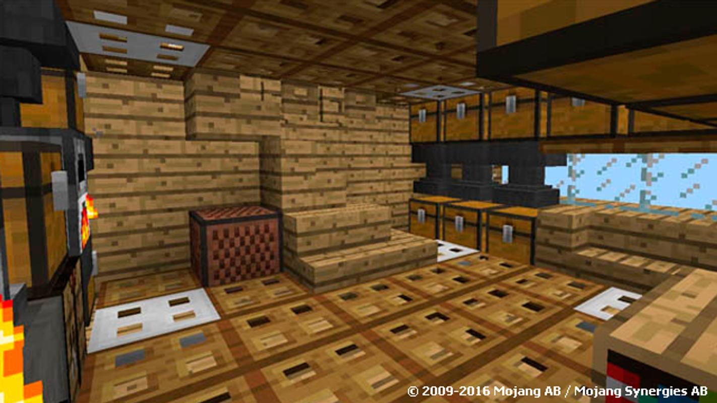 Flying House Map For Minecraft APKDownload Kostenlos Unterhaltung - Kostenlose maps fur minecraft