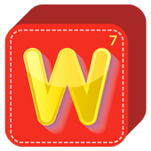 Words Friends - Play With Friends  Free icon
