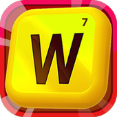 Words Friends Search With Friends icon